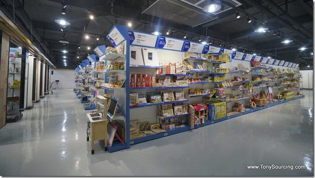 China Wooden Toys Market