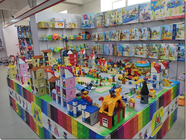 shantou toys market sourcing -3