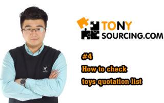 Tony-Check Toys Quotation