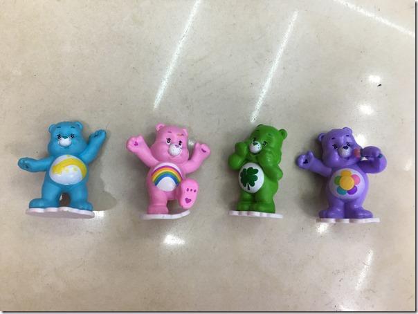 yiwu bear Toys