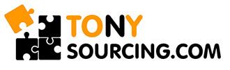 TonySourcing Logo