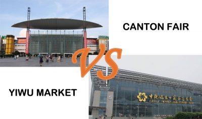 yiwu market canton fair