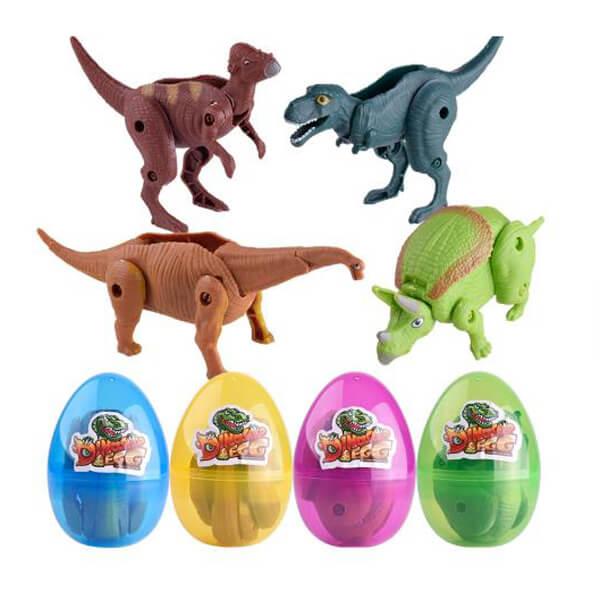 Dinosaur Toys egg