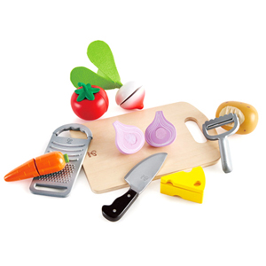 Kitchen Toys
