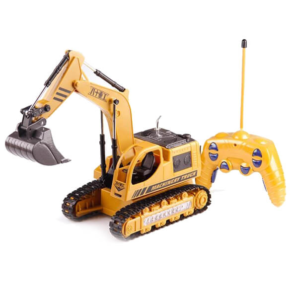 RC TOYS construction