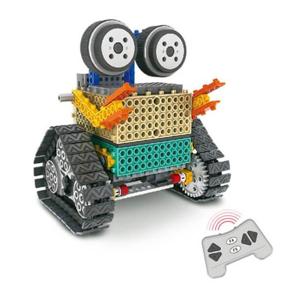 STEM toys robot