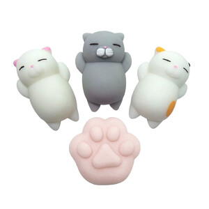 Silicone Squishy toys