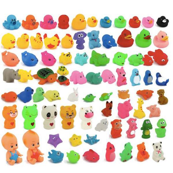 baby bath toys play