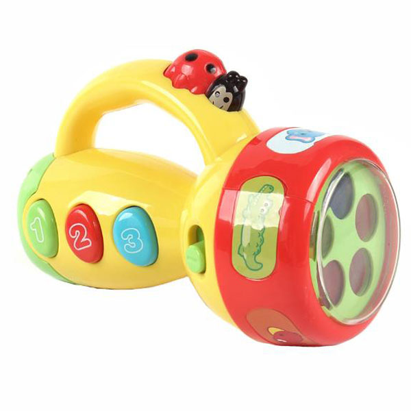 baby toys touch