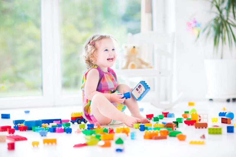 building block for kids