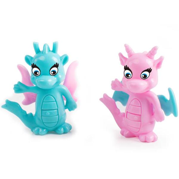 capsule toys dinosaur