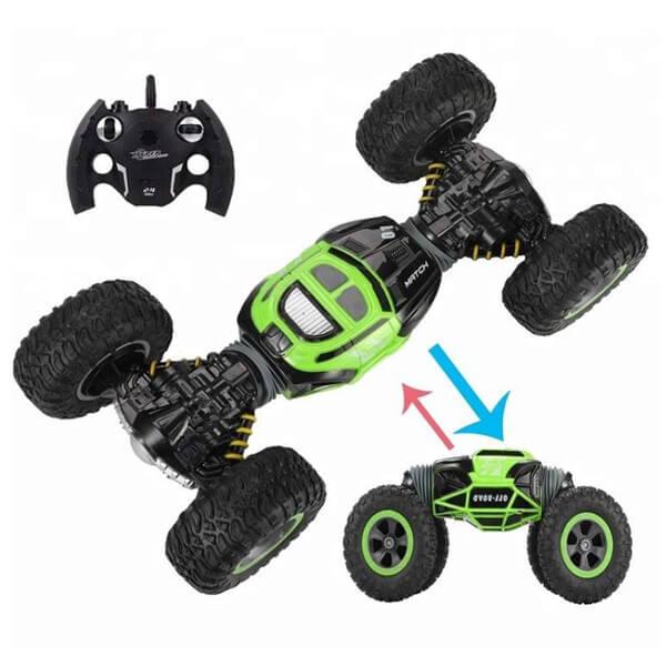 car Toys crazy