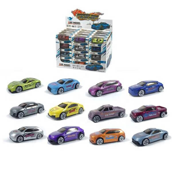 car Toys die cast