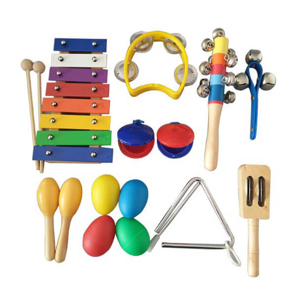 educational toys bell