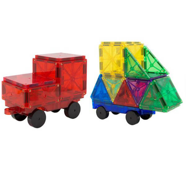 educational toys magnet blocks