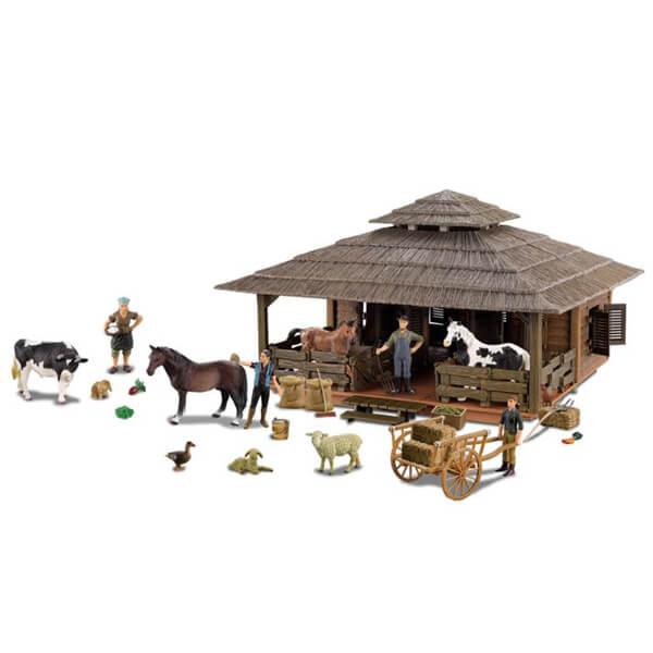 farm toys set