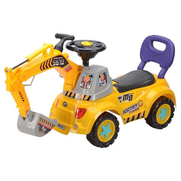 Hengtai toys car