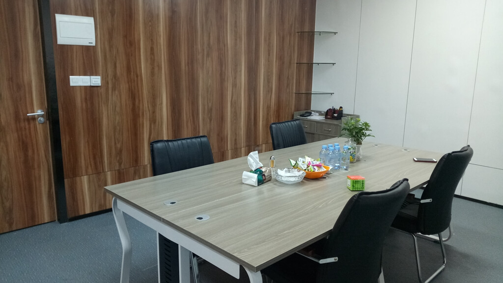 Toys Meeting Room