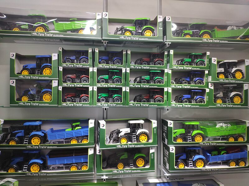 farm Car toys wholesale