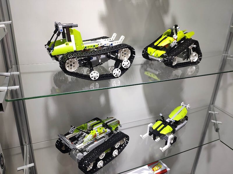 RC car wholesale