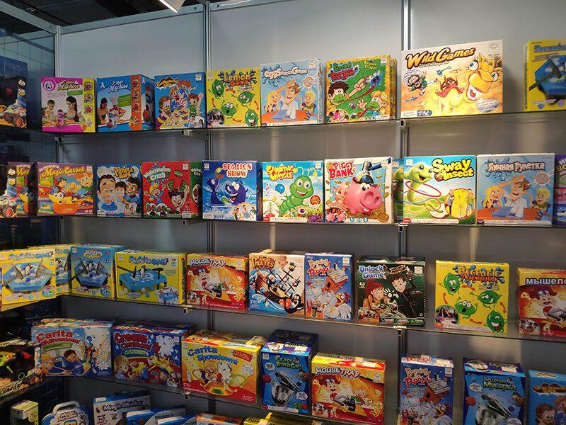 Stem game Toys