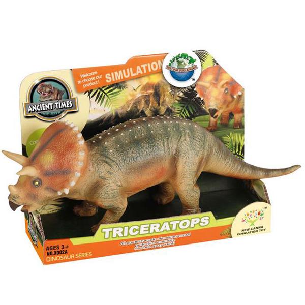 new canna education toys dinosaur
