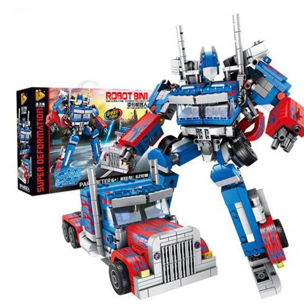 pls toys building block 2