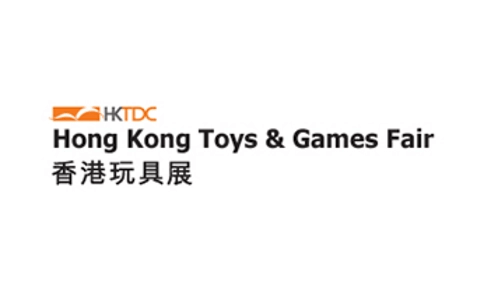 Hongkong Toys & Games Fair