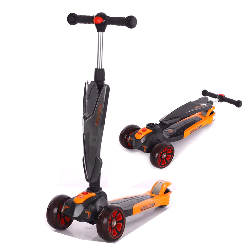China wholesale kick scooters
