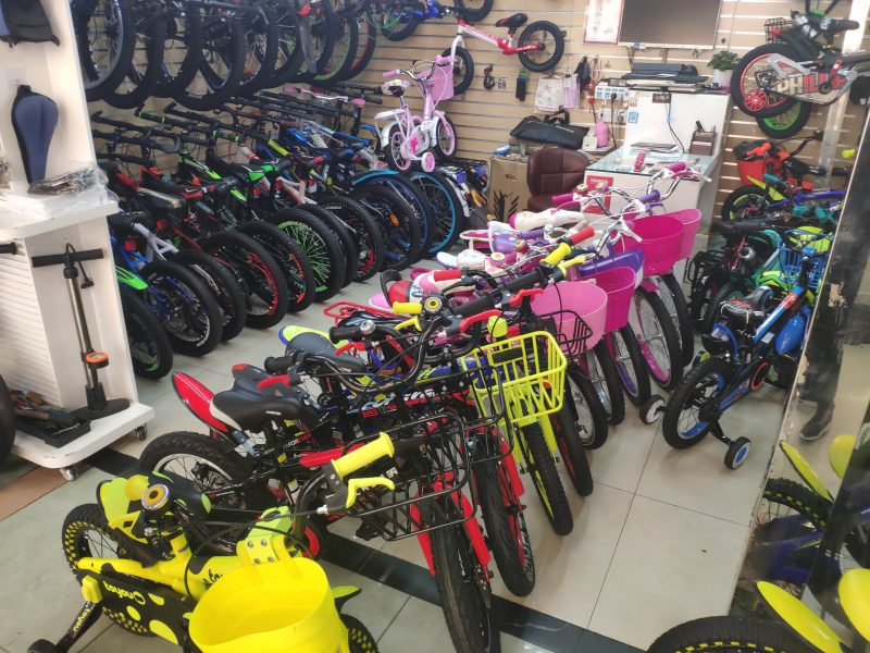 kids scooter market wholesale
