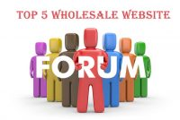 TOP 5 WHOLESALE WEB