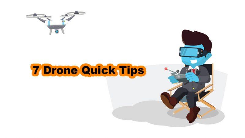 buy drone tip