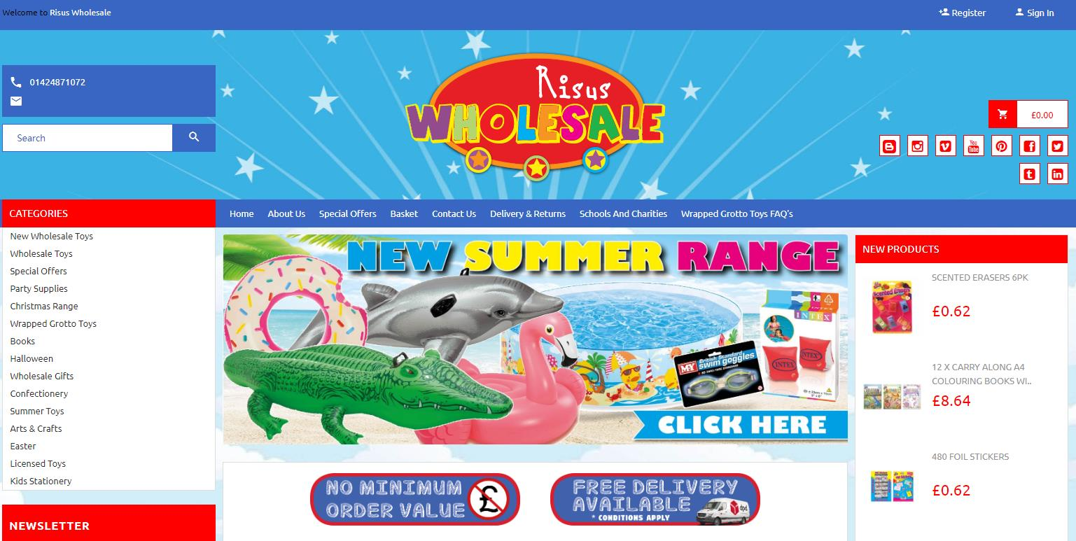 toys wholesale online UK-1