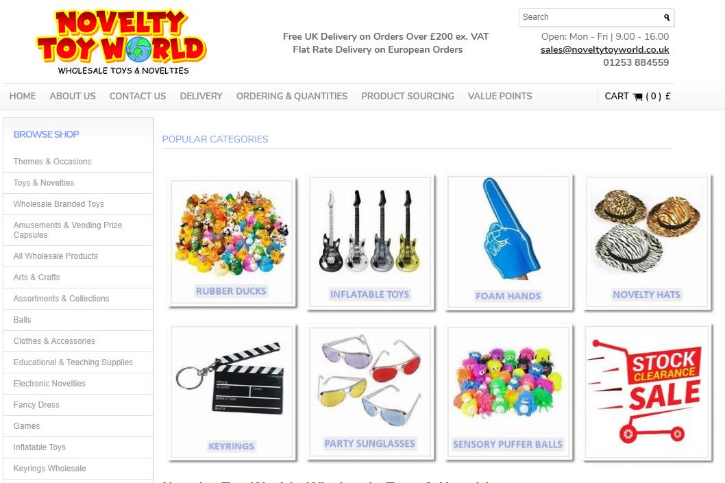 toys wholesale online UK-7
