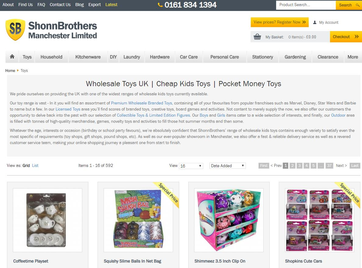 toys wholesale online UK-8