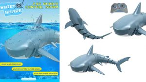 Remote Contorl RC Shark Toys  2020 New Toys Wholesale