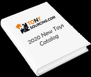 Toys Catalog 2020