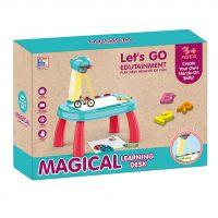 Magic Learning Table