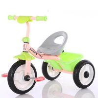 Zongge Tricycle