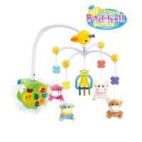 Baby Musical Crib